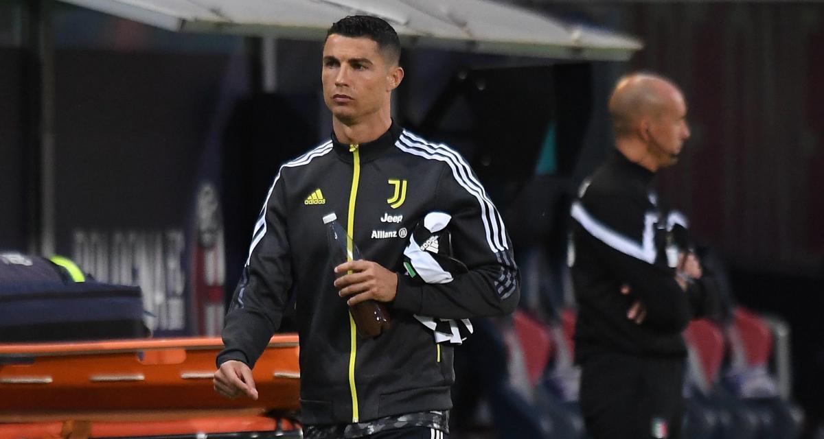 Juventus - Mercato : le nouvel entraîneur nommé, Ronaldo un peu plus sur le départ