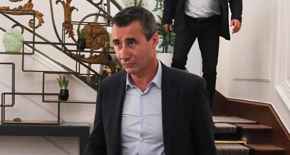 RC Strasbourg - Mercato : Keller a rayé un nom de sa liste de remplaçants à Laurey