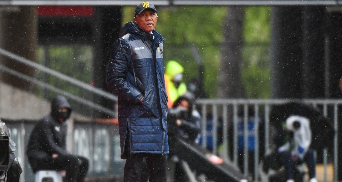TFC - FC Nantes : l'équipe de départ de Kombouaré est connue