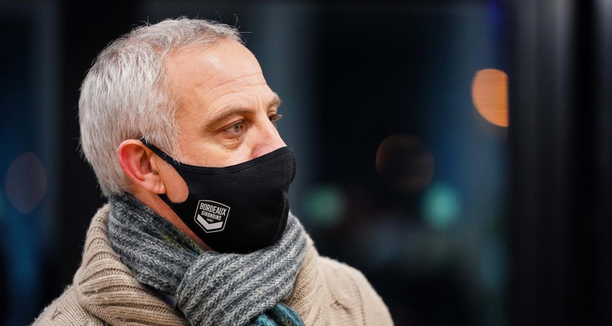 Girondins : Alain Roche révèle le moment où tout a basculé