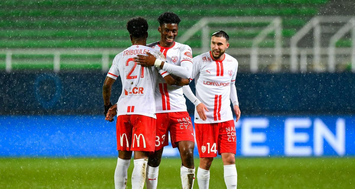 OM, RC Lens, Stade Rennais - Mercato : duel serré pour un espoir de L2