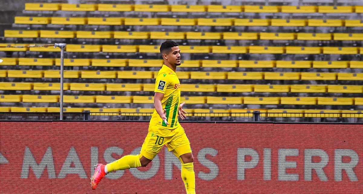 TFC - FC Nantes (1-2) : la bonne affaire pour les Canaris