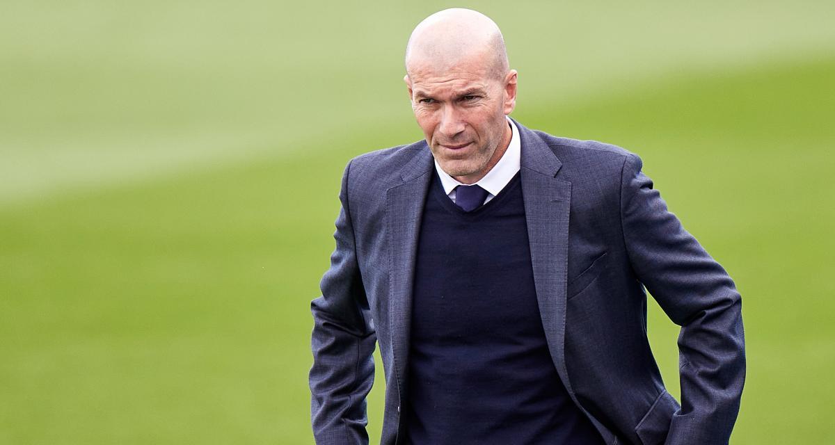 Real Madrid - Mercato : grosse avancée pour Mbappé, le PSG tente Zidane !