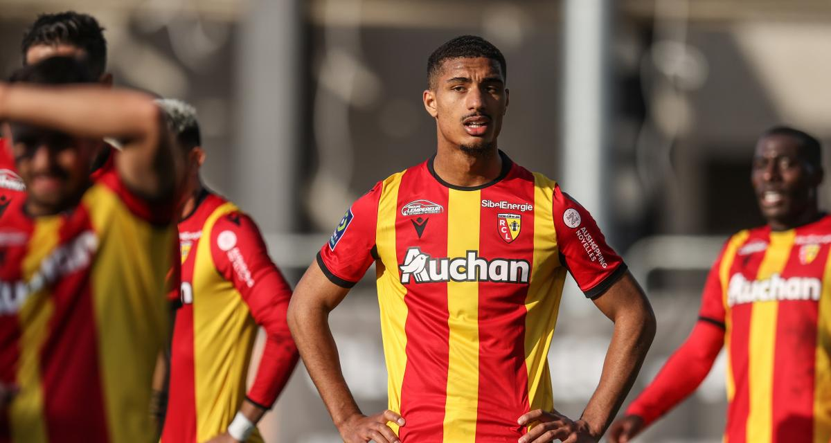 RC Lens - Mercato : l'OL et le Stade Rennais s'arrachent une révélation lensoise