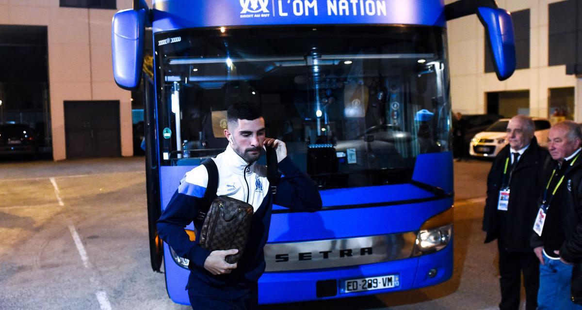 OM - Mercato : Alvaro Gonzalez prolonge (officiel)