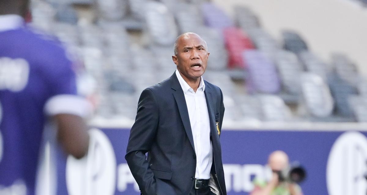 FC Nantes : Kombouaré marche dans les traces d'un chouchou des supporters