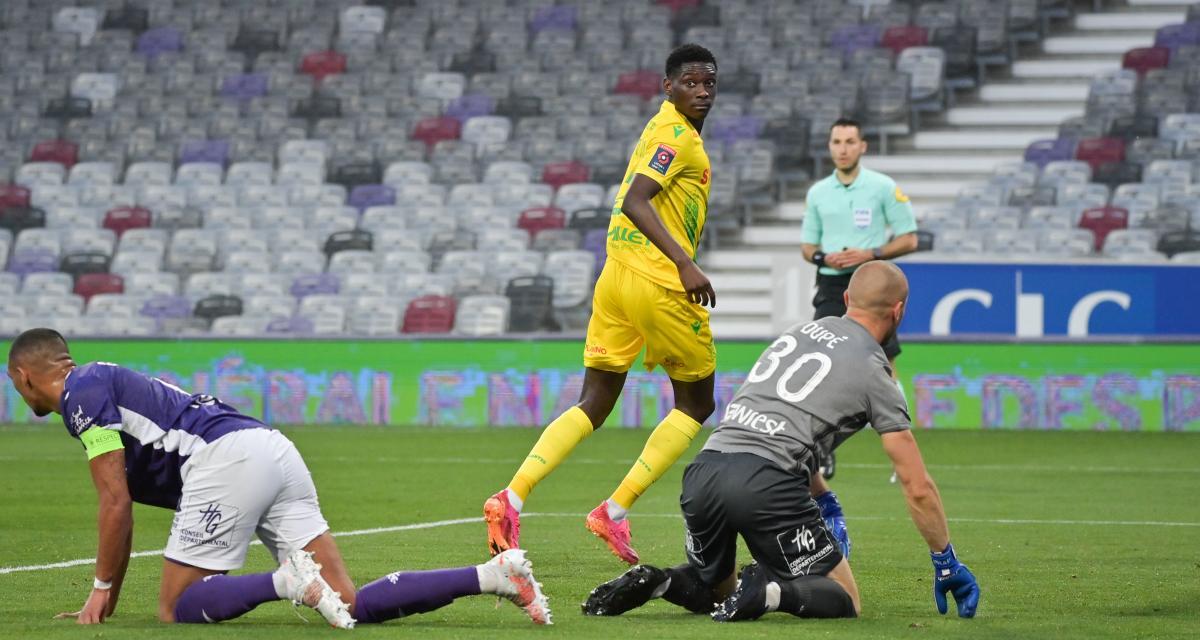 FC Nantes : un retour de bâton attend les Canaris à la Beaujoire