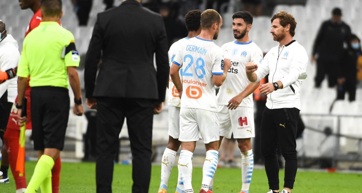 OM, FC Nantes, Stade Rennais - Mercato : Valère Germain relance son avenir en L1 !