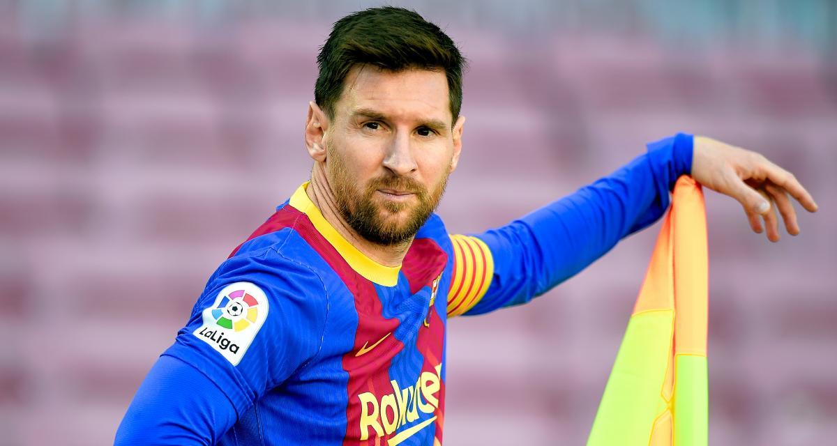 Les infos du jour: le Barça communique sur Messi, Neymar accusé par Nike, Stéphan revient en L1, le FC Nantes respire