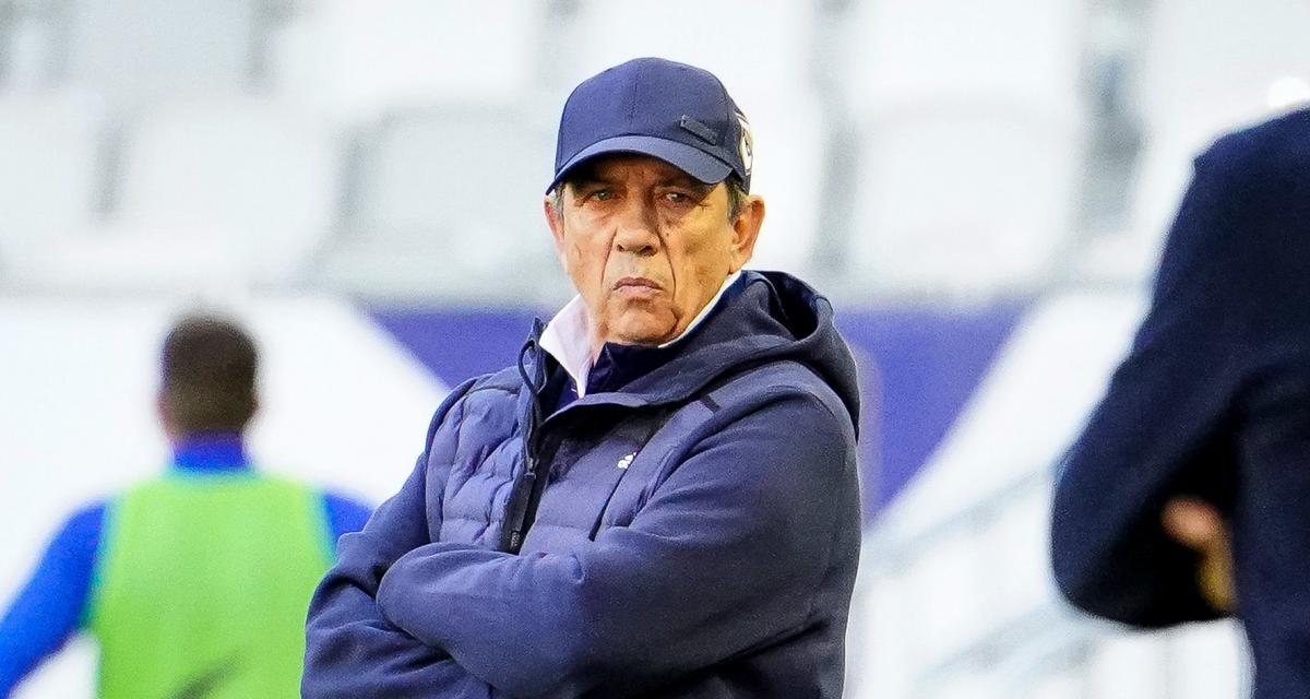 Girondins - Mercato : le club annonce le départ de deux protégés de Gasset !