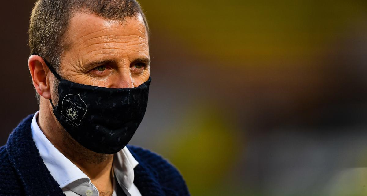 Stade Rennais – Mercato: le tandem Genesio – Maurice récupère une manne inespérée