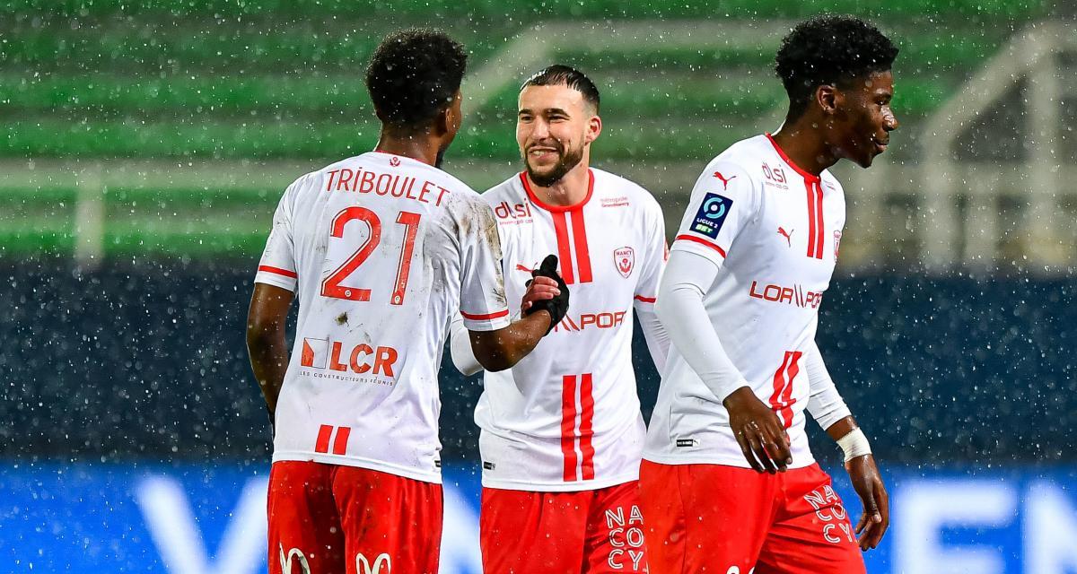 RC Lens, Stade Rennais – Mercato: comment les Sang et Or ont gagné la bataille pour Wooh