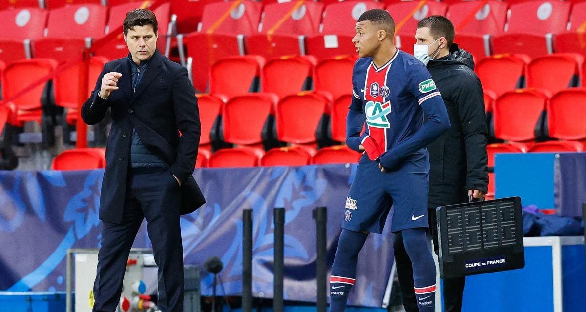 PSG, Real Madrid - Mercato : le transfert de Mbappé derrière les envies de départ de Pochettino ?