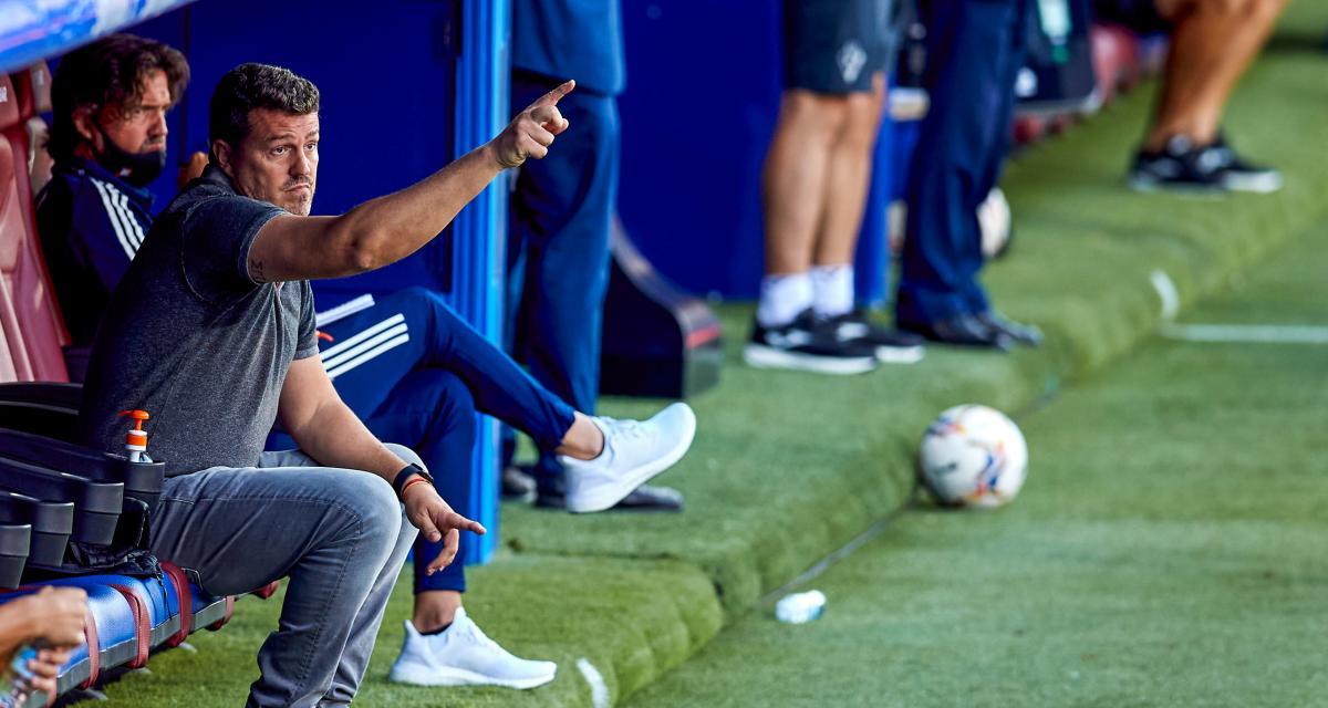 Stade de Reims, ASSE : Oscar Garcia débute son Mercato avec un défenseur du PSG !