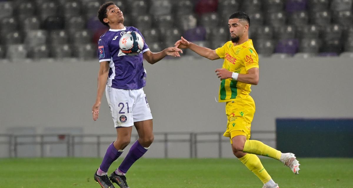 FC Nantes, OM - Mercato : un dossier très attendu bouclé en marge du barrage des Canaris ?