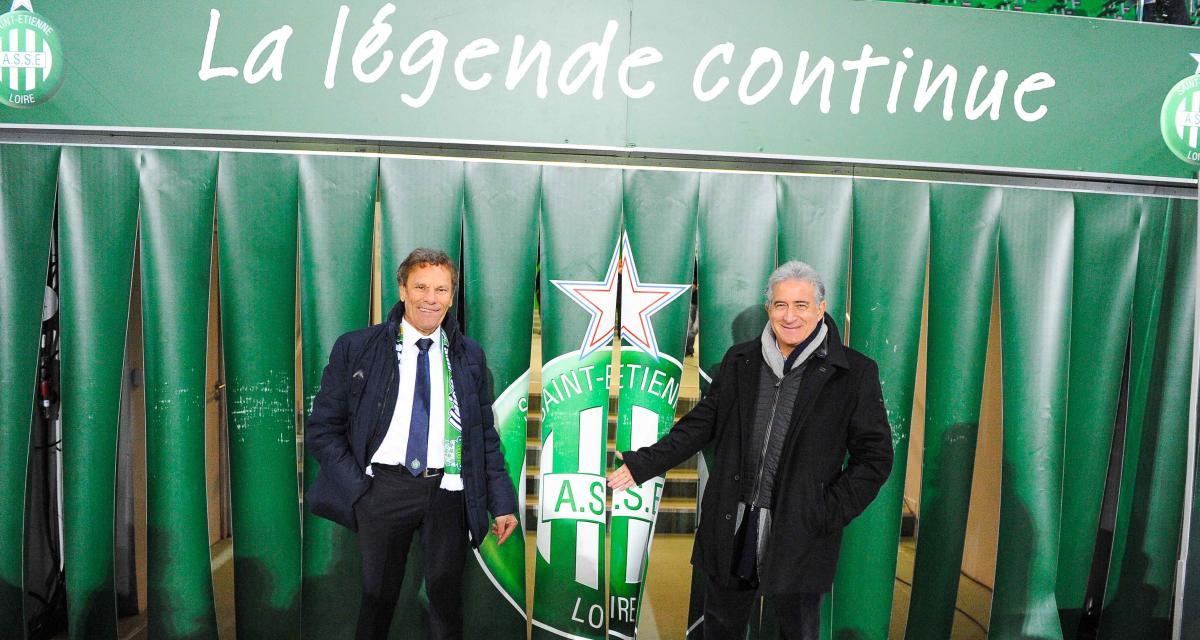 ASSE : une troublante rumeur sur la vente et liée aux Girondins refait surface