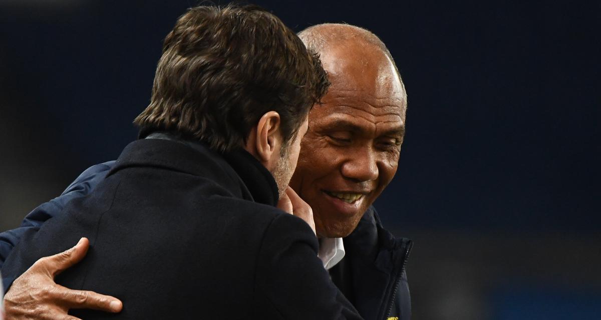 FC Nantes : Kombouaré balaye un doute contre Toulouse et attend un signe fort des supporters