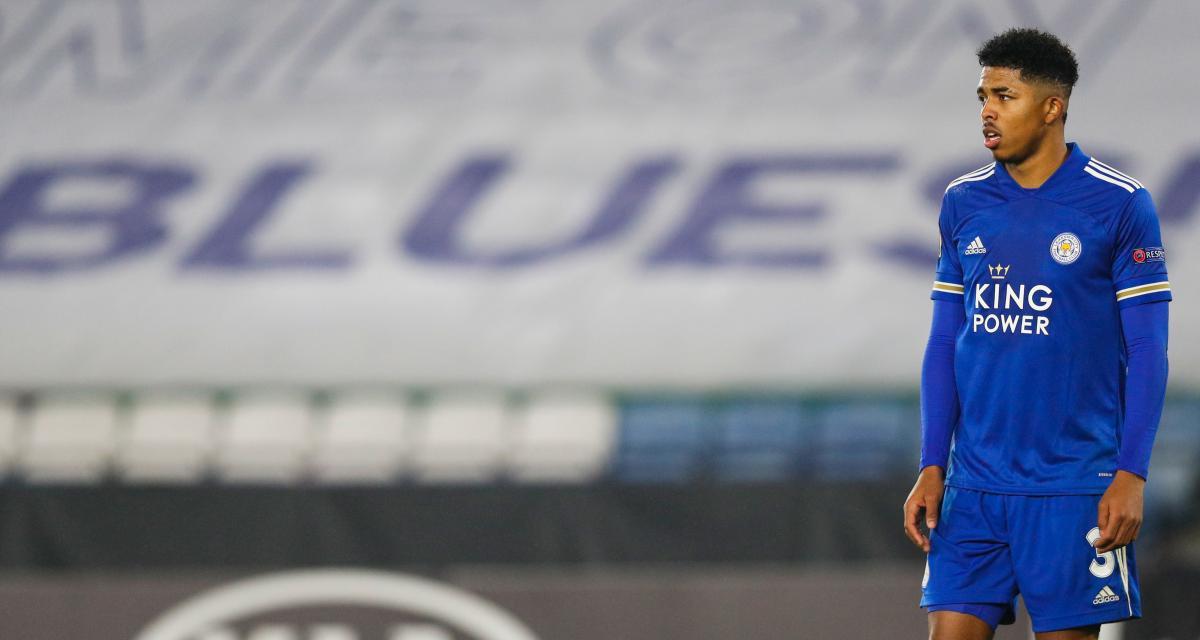 ASSE - Mercato : un espoir déchu du PSG bientôt avec Wesley Fofana ?