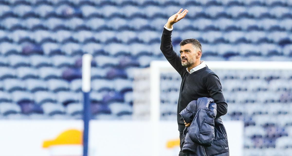 FC Nantes – INFO BUT! Pourquoi Sergio Conceiçao a refusé Naples