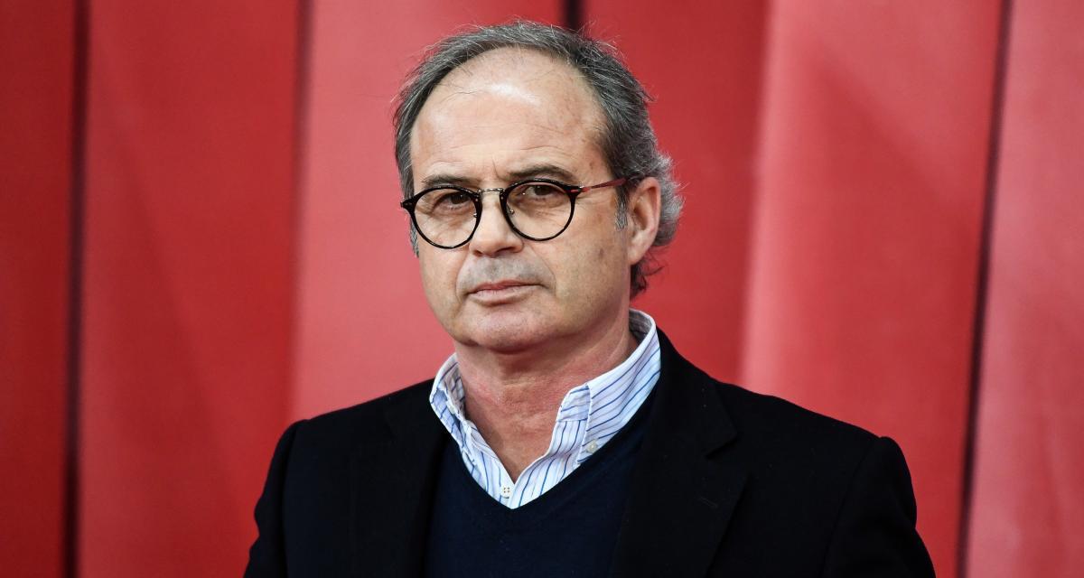 LOSC- Mercato: Luis Campos arrive au Real Madrid, première pierre posée pour Galtier ?