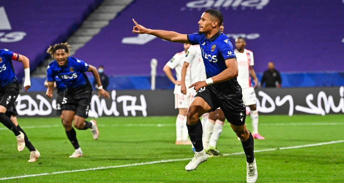 OM, ASSE – Mercato: Marseille s'est lancé dans le dossier Saliba!