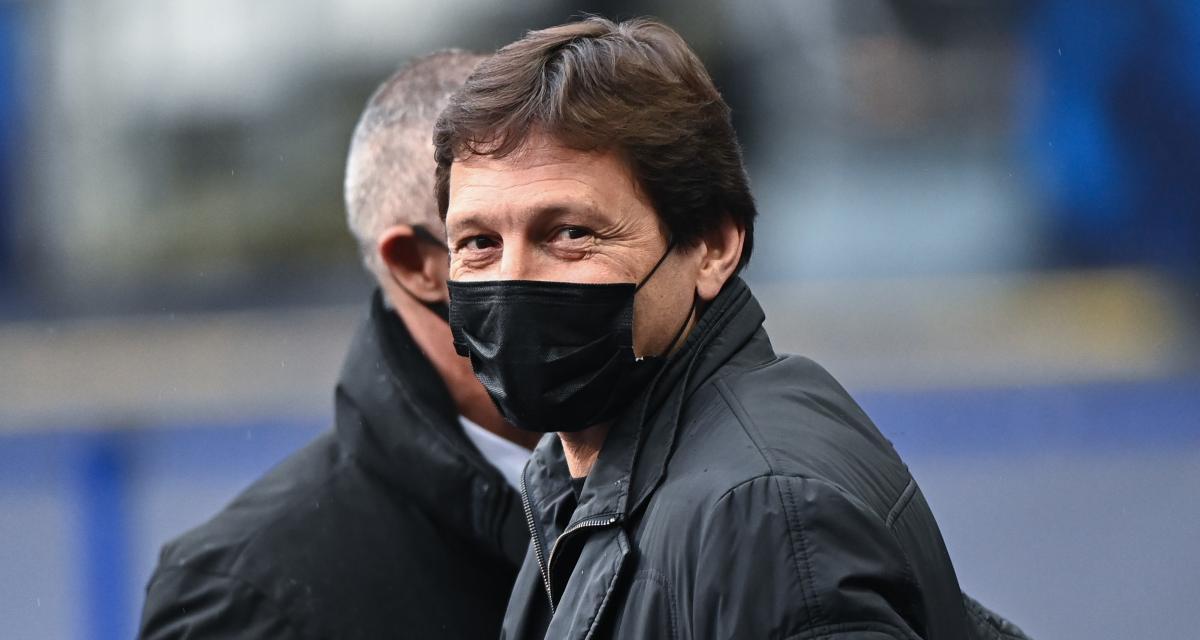 PSG – Mercato: après Hernandez, Leonardo viserait un très gros coup au Milan AC!