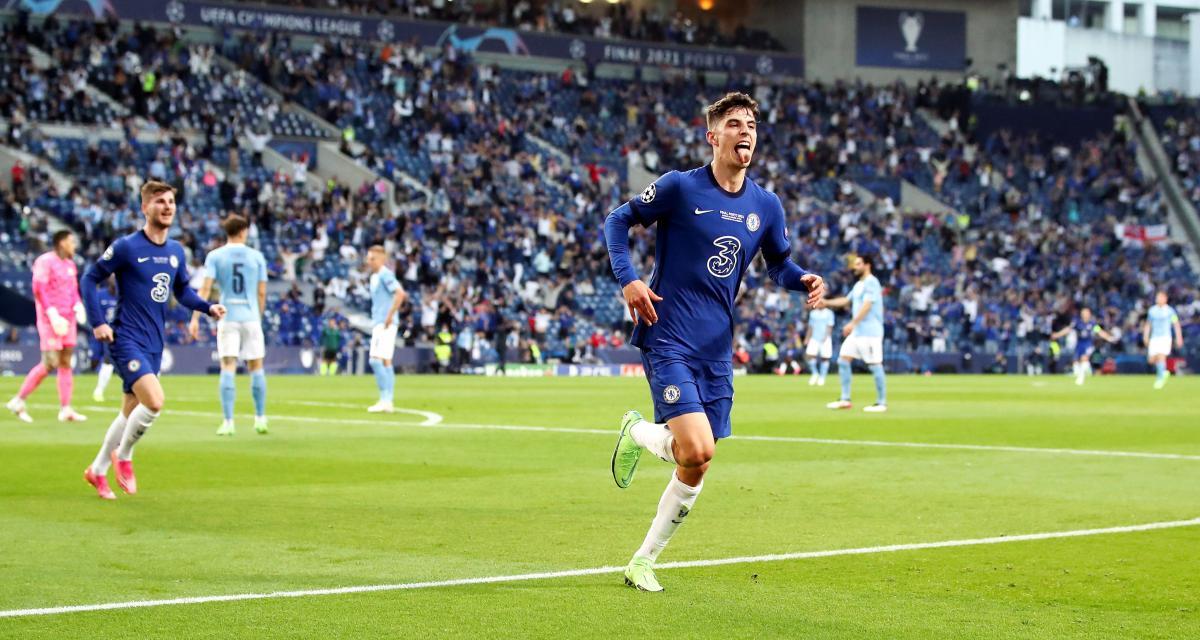 Ligue des Champions: le Chelsea de Tuchel brise le rêve de City et s'offre une 2e couronne!