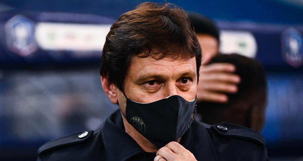 PSG : Leonardo attaqué de toutes parts après le succès de Chelsea, Mbappé et Neymar aussi