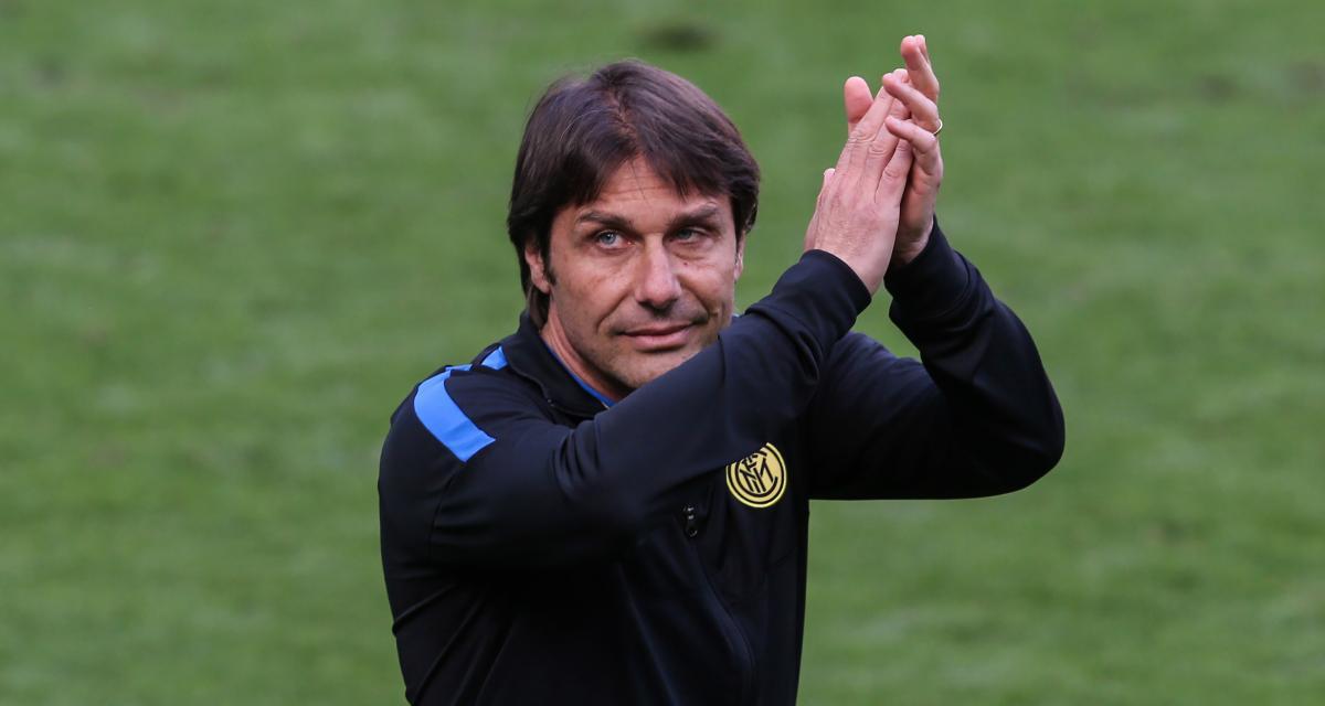 Real Madrid, PSG - Mercato : Conte se rapproche, une bonne nouvelle pour Mbappé ?