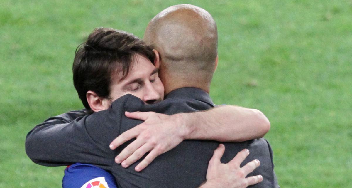 FC Barcelone - Mercato : le clan Messi console Guardiola avec une offre alléchante