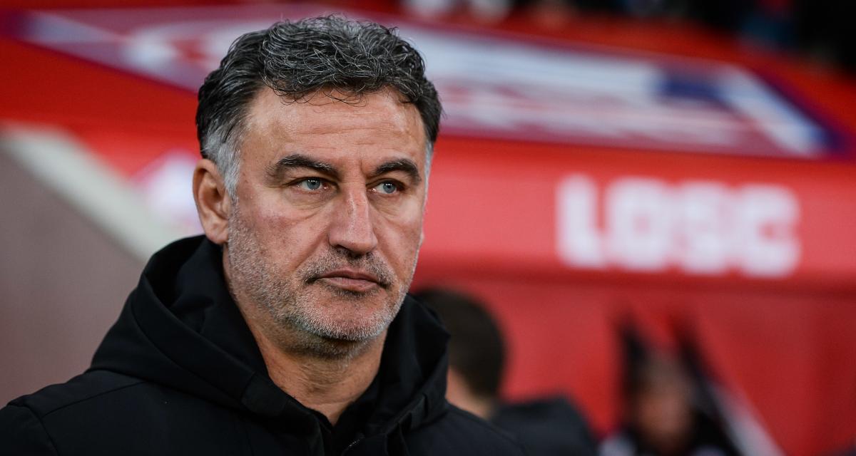 LOSC, FC Nantes, OL - Mercato : après Landreau, Aulas vend la mèche pour l'avenir de Galtier
