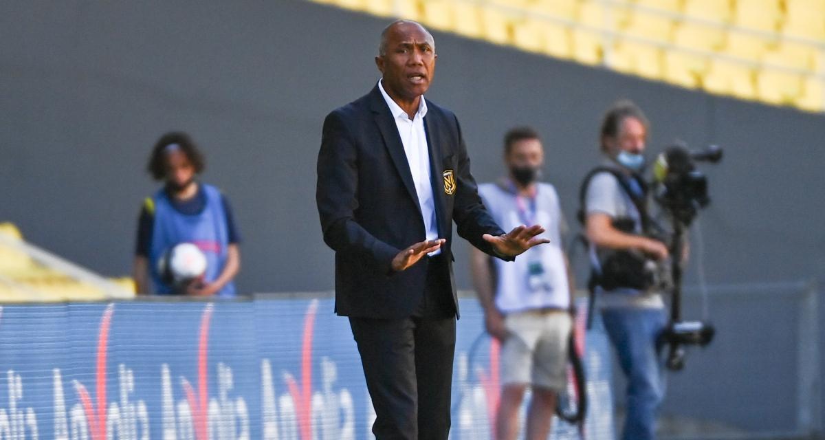 FC Nantes - Mercato : on en sait plus sur l'avenir de Kombouaré