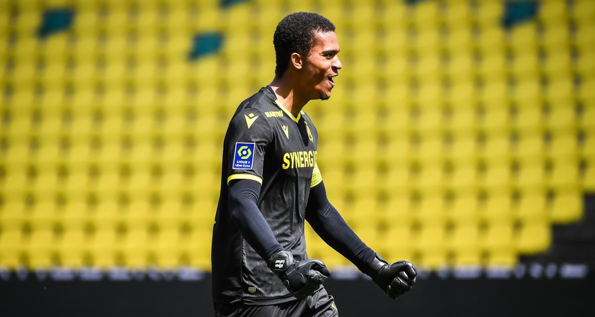 FC Nantes : Lafont dévoile le nom du sauveur des Canaris