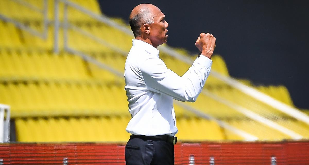 FC Nantes - Mercato : son avenir scellé, Kombouaré met un coup de pression sur Kita !