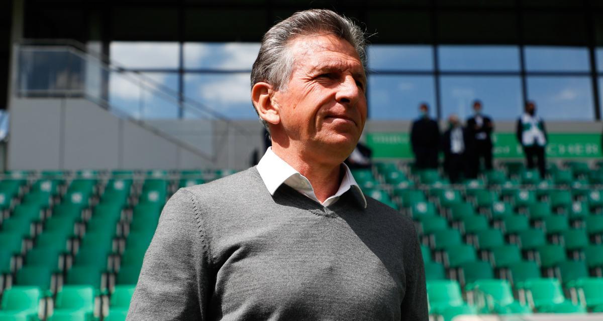 ASSE : Mercato, départ de Romeyer, vente du club... quelle intersaison pour les Verts ?