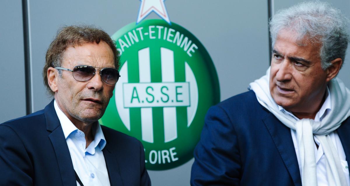 ASSE : vente du club, les supporters stéphanois se positionnent