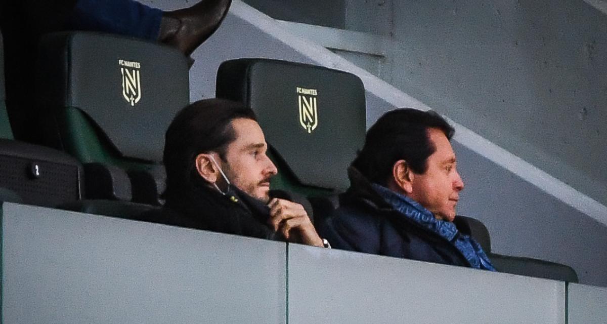 FC Nantes : une autre polémique ternit le maintien des Canaris en L1