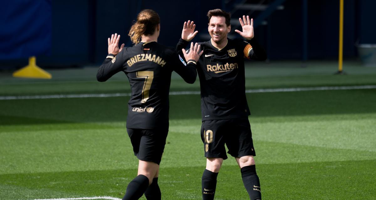 FC Barcelone - Mercato : un coup de pouce inattendu du PSG à Messi
