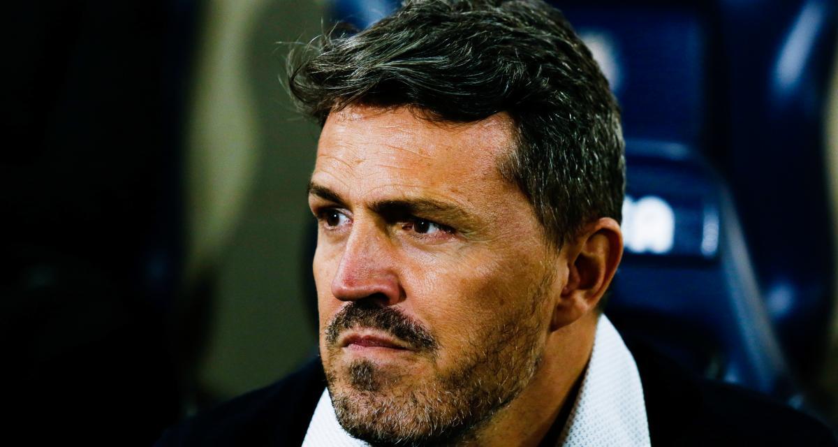 Stade de Reims – Mercato : Caillot balance sur les mésaventures d'Oscar Garcia à l'ASSE