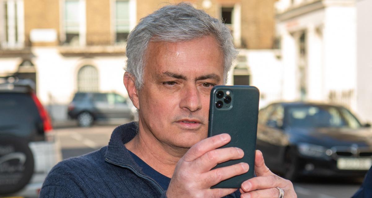 OM - Mercato : un immense coup de main de Mourinho à McCourt ?