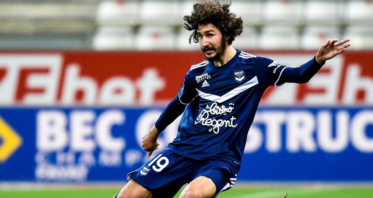 LOSC, PSG – Mercato : Létang a ciblé le successeur de Soumaré, il est chez les Girondins
