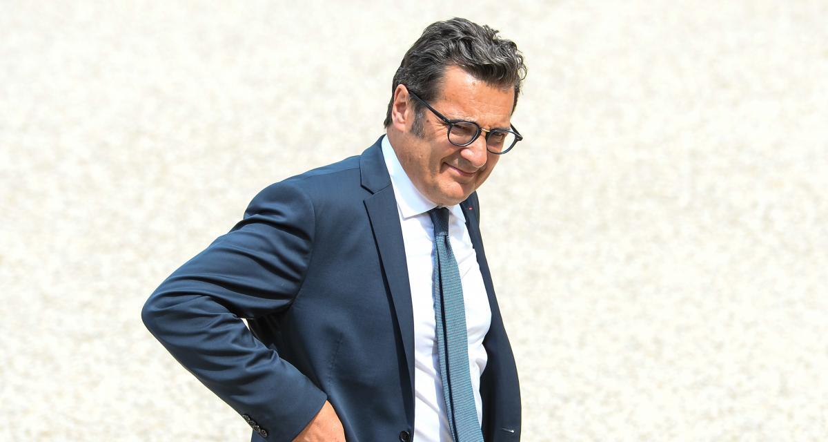 Girondins : un gros projet de reprise piloté par Didier Quillot dévoilé !