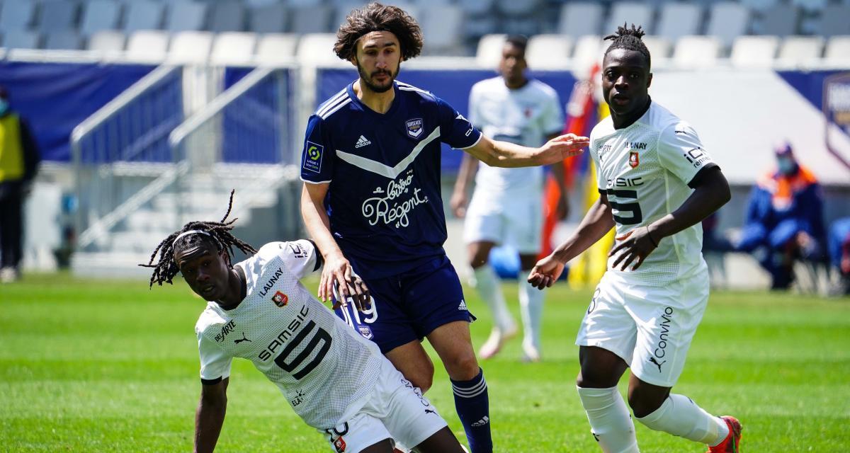 Girondins, LOSC - Mercato : le transfert d'Adli pourrait rapporter gros au PSG