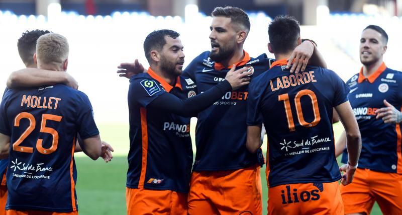 Le classement des buts de la tête cette saison en Ligue 1