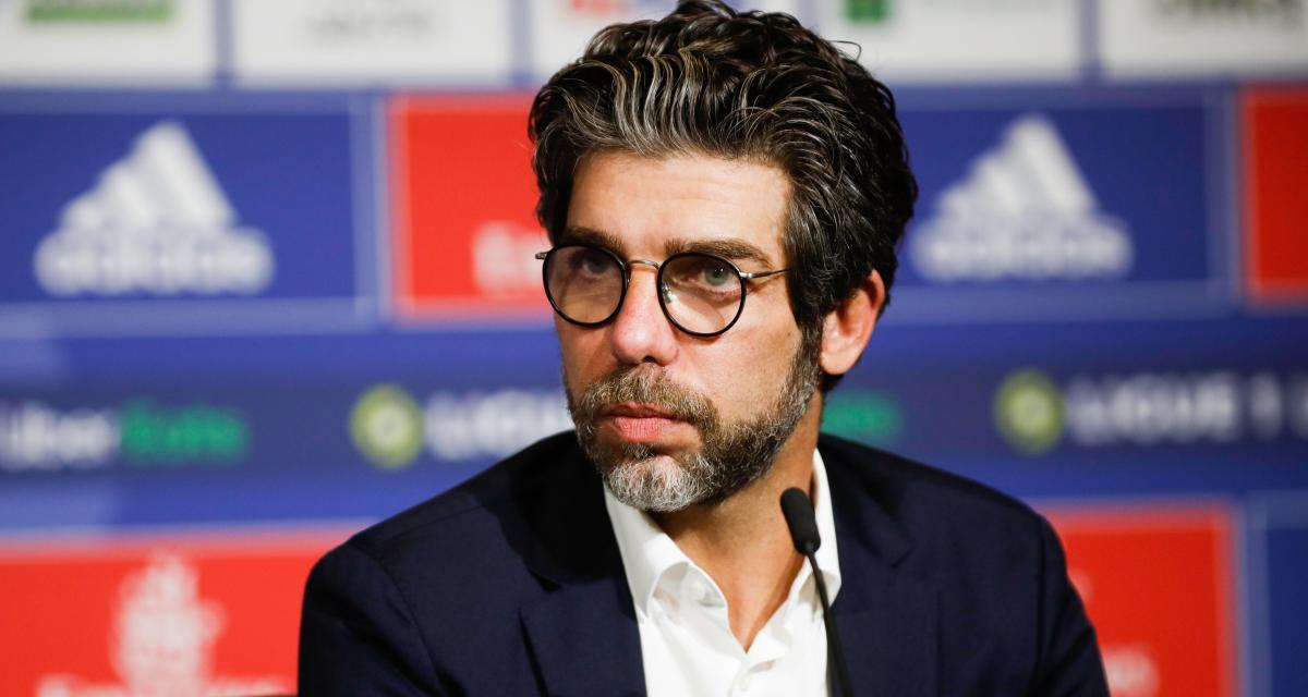 OL : Juninho déjà prêt à trahir Peter Bosz ?