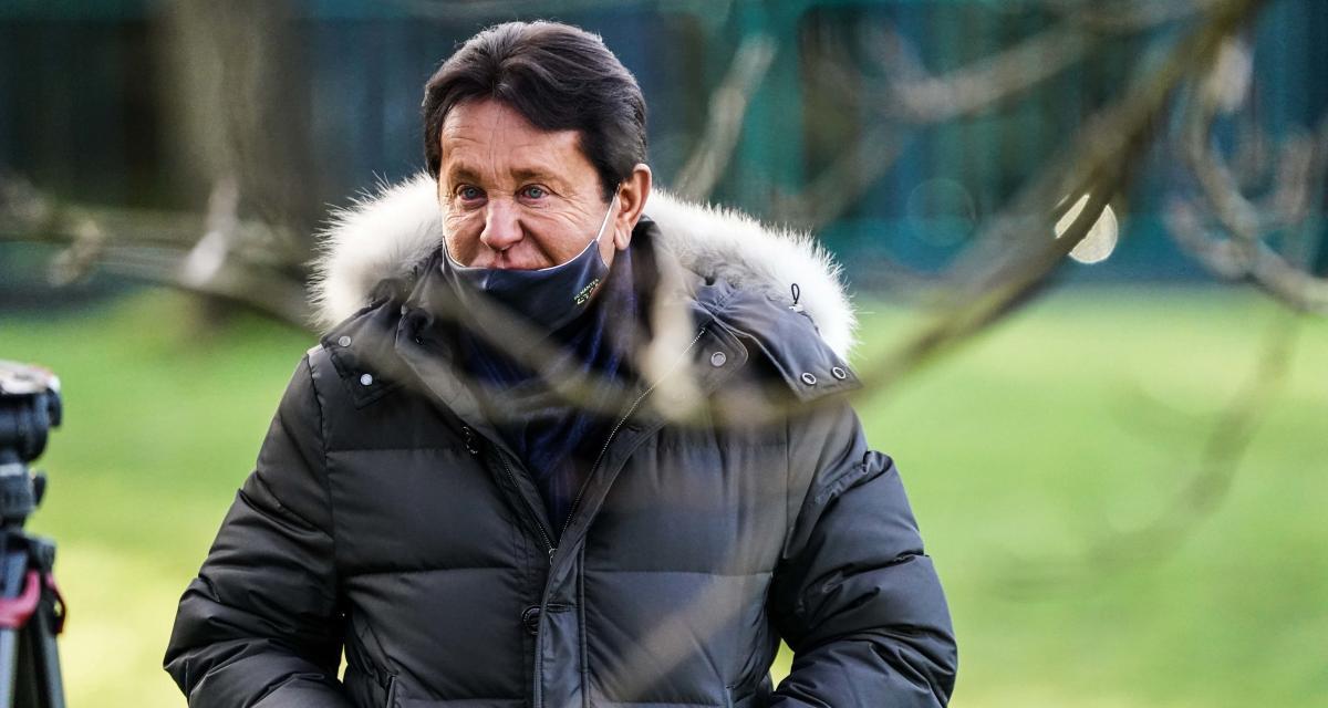 FC Nantes : Kita lance déjà les hostilités pour la saison prochaine !