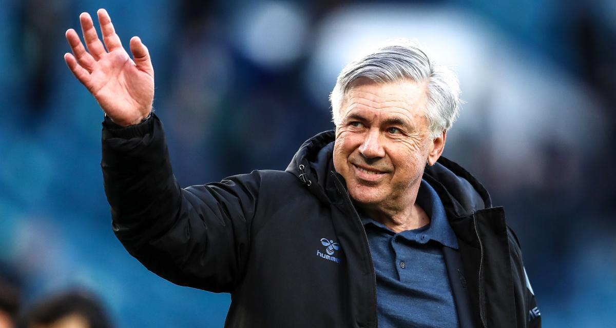 Real Madrid - Mercato : Haaland dans les valises d'Ancelotti, l'hameçon est lancé !