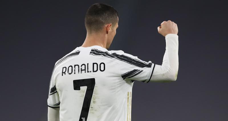 Le PSG en plan B pour Cristiano Ronaldo