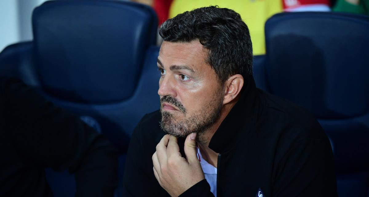 Stade de Reims, ASSE - Mercato : Oscar Garcia a ferré une première recrue prometteuse