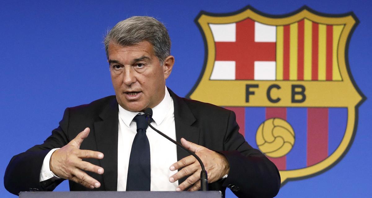 FC Barcelone – Mercato: Messi, Koeman, des recrues ... Laporta promet du neuf la semaine prochaine